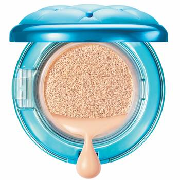 Physicians Formula Mineral Wear Minerální cushion make-up s airbrush efektem odstín Light/Medium