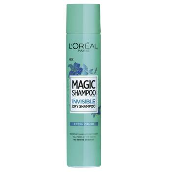 Loréal Paris Magic Shampoo Fresh Crush suchý šampon 200 ml