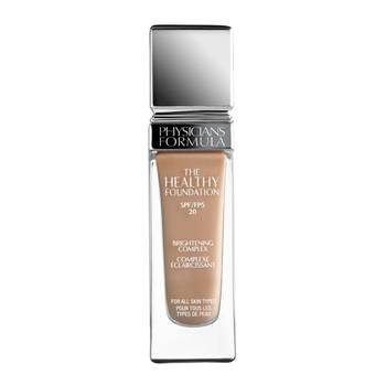 Physicians Formula The Healthy Foundation Make-up odstín MW2 SPF20 30 ml