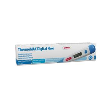 Dr.Max ThermoMAX Digital Flexi teploměr 1 ks