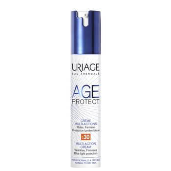 Uriage Age Protect Multi-Action Cream SPF30 multifunkční krém 40 ml