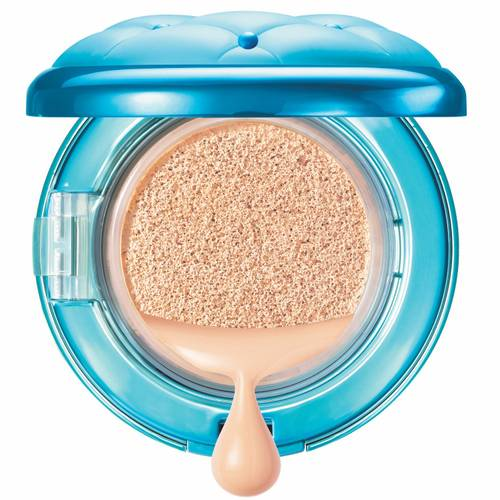 Physicians Formula Mineral Wear Minerální cushion make-up s airbrush efektem odstín Medium