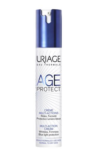 Uriage Age Protect Multi-Action Cream multifunkční krém 40 ml