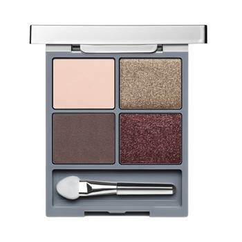 PF The Healthy Eyeshadow oční stíny Smoky Plum 6g
