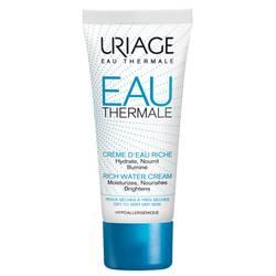 Uriage EAU Thermale Výživný hydratační krém 40 ml