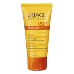 Uriage Bariésun Opalovací krém SPF 50+ 50 ml