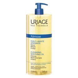 Uriage Xémose Zklidňující mycí olej pro velmi suchou až atopickou pokožku 1000 ml