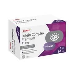 Dr.Max Lutein Complex Premium 90 kapslí