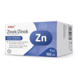 Dr.Max Zinek 15 mg 100 tablet