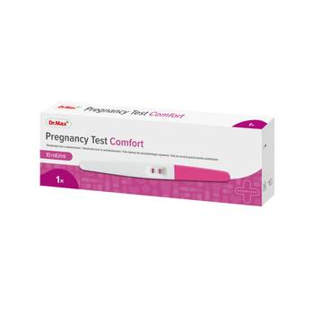 Dr.Max Pregnancy Test Comfort 1 ks