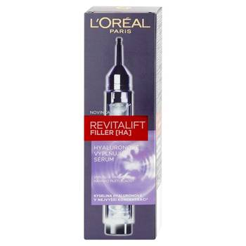 Loréal Paris Revitalift Filler hyaluronové sérum 16ml